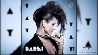 Barei - Say Yay! (Final Version) Spain Eurovision 2016