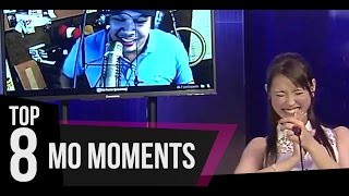 Top 8 Mo Moments | Best of Good Times with Mo