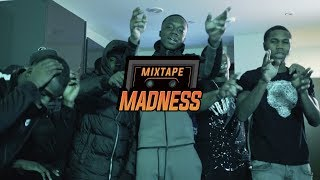Enrique (ACR) - Basic Truth (Music Video) | @MixtapeMadness