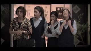 مسلسل بنات الثانوية: الحلقة 17 (كاملة)