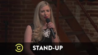#StandUpNoComedy - Catarina Matos - Brasil vs Portugal