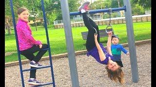 Fun Playground for Kids Learning For Kids Children Toddlers Surprise Egg Disney Cars Trucks for Kids