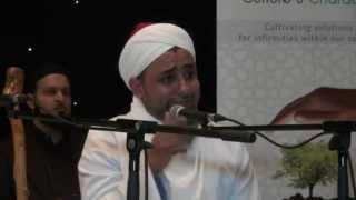 Hassen Rasool - Surah Al-Ahzab Verse 56 (33) Al-Fatihah (1) Al-Baqarah Verses 1-5 (2) Al-Asr (103)