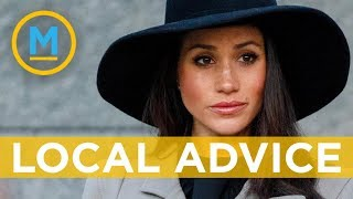 What Meghan Markle needs to do to become truly British | Your Morning