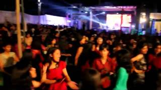 Party Blast with DJ NYK in 'IET Encore 2014' at Lucknow