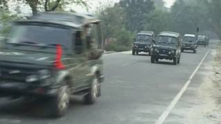 Army Chief Gen Dalbir Singh Suhag Visited Nagrota To Review Situation
