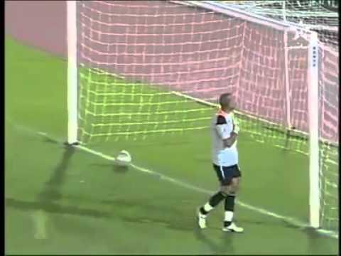 Goal Keeper yang bijak
