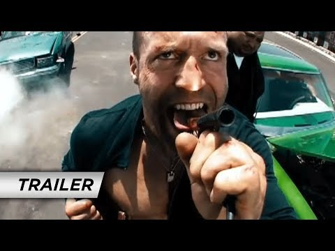 Crank: High Voltage (2009) - Official Trailer