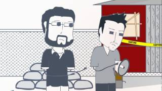 Rooster Teeth Animated Adventures - RTX-travaganza
