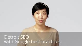 Detroit SEO with Google Best Practices