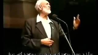 أحمد ديدات - أول معجزات المسيح فى القرآن