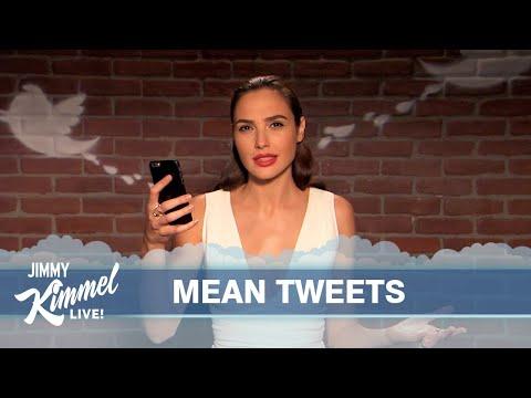 Xxx Mp4 Celebrities Read Mean Tweets 11 3gp Sex