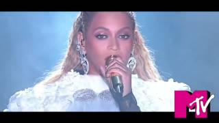 Beyonce vma  performance 2016😂