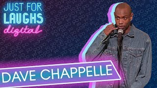 Dave Chappelle - I