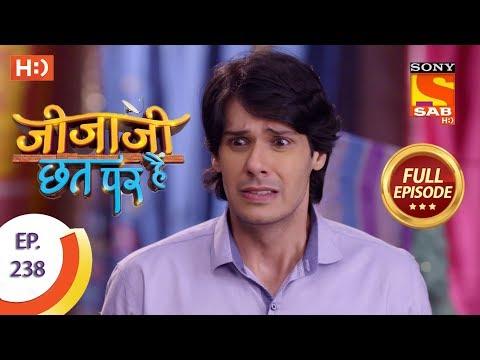 Jijaji Chhat Per Hai - Ep 238 - Full Episode - 3rd December, 2018