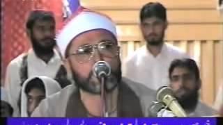 Shiekh Juma Raza Mansoor Tilawat