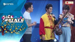 Chàng trai biểu diễn đàn Dinh Goong điểu luyện   Siêu Bất Ngờ Mùa 3   Tập 28 (20/02/2018)