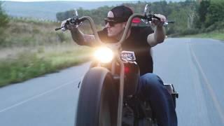 Sik Pipes Custom Bike Video (Canon 5D Mark IV Video)