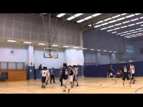 2 NOV SPORTARTS BASKETBALL LEAGUE 博亞 籃球聯賽 CSKMS vs NAVY PART 2