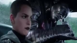 DeadPool Mejores Momentos HD Español Latino  Parte 2