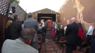 Ann & Scott Wedding Ceremony
