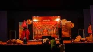 Alibaba (Part 2)- The Bengali Musical Drama