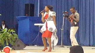 Gospel Artist Grace Mwai's Homecoming and Thanks Giving Concert.
