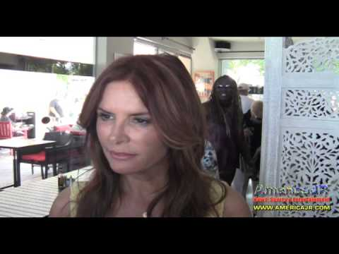 Xxx Mp4 Exclusive Interview With Actress Roma Downey 3gp Sex
