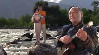 Neele Gagan Ke Tale (Ukulele & Voice) - Laurance Tan