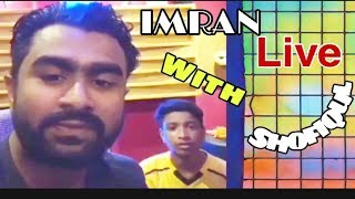 Imran Live | Shofiqul Islam New Song | Shofiqul Song | Ganer Raja Live | Imran Best Song