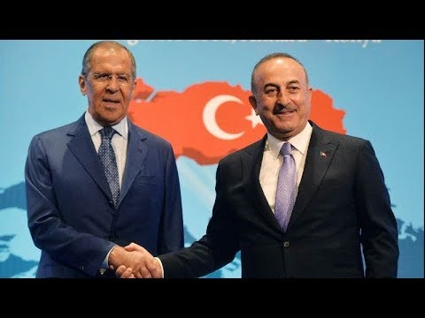 Xxx Mp4 Lavrov Gross Misuse Of Dollar By US Will Lead To Its Weakness And Switch To National Currencies 3gp Sex