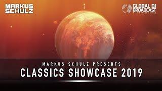 Global DJ Broadcast: Markus Schulz 2 Hour Mix (January 17, 2019)