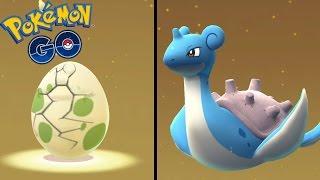 ÚLTIMOS HUEVOS DE EVENTO CON MUCHAS SORPRESAS! [Pokémon GO-davidpetit]
