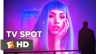 Blade Runner 2049 TV Spot - Buckle Up (2017) | Movieclips Coming Soon