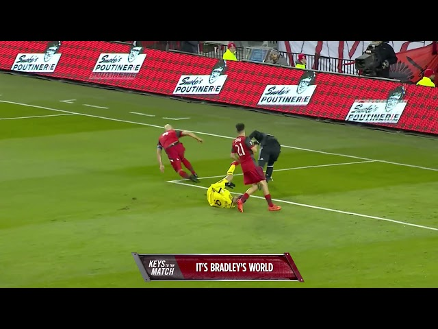 Keys to the Match: Seattle Sounders FC at Toronto FC - December 8, 2017