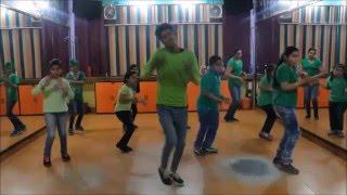 Humne Pee Rakhi Hai | Dance Steps | Sanam Re | Jaz Dhami Neha Kakkar | Step2Step Dance Studio