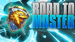 Road To Master - #1