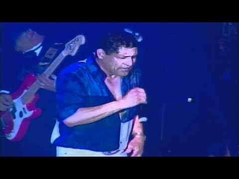 Pancho Barraza Te Esperare Grandes Exitos En Vivo DVD 1080p HD