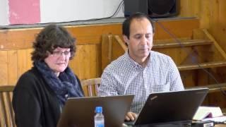 Pravá tvář Islámu (část 1) - B. Sc. SALMAN HASAN, Ph.D. (de/cz dabing)