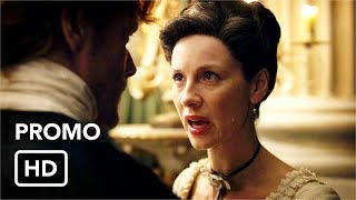 "Outlander 4x08 Promo ""Wilmington"" (HD) Season 4 Episode 8 Promo"