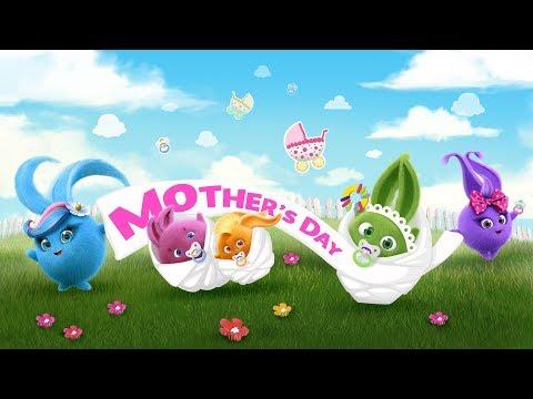 Xxx Mp4 Cartoons For Children SUNNY BUNNIES MOTHER 39 S DAY 1 HOUR SPECIAL Funny Cartoons For Children 3gp Sex
