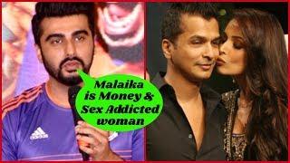 Why Arjun Kapoor is Confused to Marry Malaika Arora