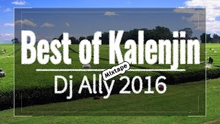 Dj Ally Rafiq Best of Kalenjin Mix March 2016 (73 minutes)