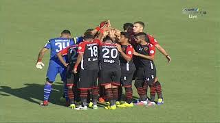 مباراة  ضمك X القيصومة  دوري الأمير محمد بن سلمان لأندية الدرجة الأولى _الجولة (12)