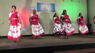 Christian Devotional Dance by St. Thomas Syro Malabar Church