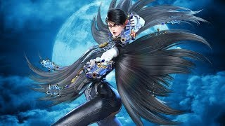 Bayonetta 2 on Switch Launch Day Livestream - IGN Plays Live