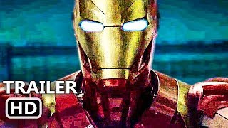 🔴 IRON MAN IS BACK !!!! 😍 😍
