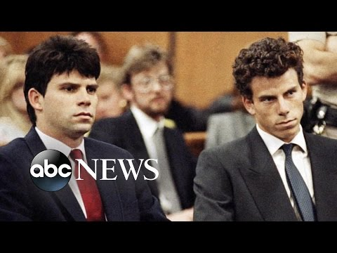 Why the Menendez Brothers Say They Killed Their Parents Part 1