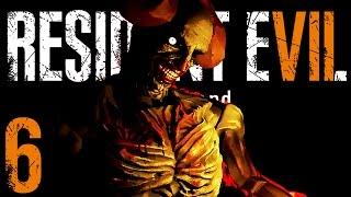 HAPPY BIRTHDAY... | Resident Evil 7 - Part 6
