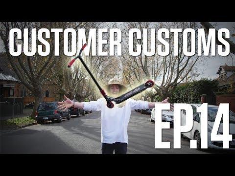 Customer Customs   EP.14